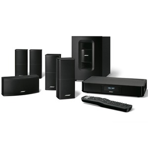 Bose Home Theater CineMate 520 625904