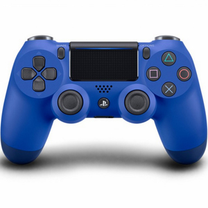 Sony PS4 Controller DS4 V2  Wave Blue