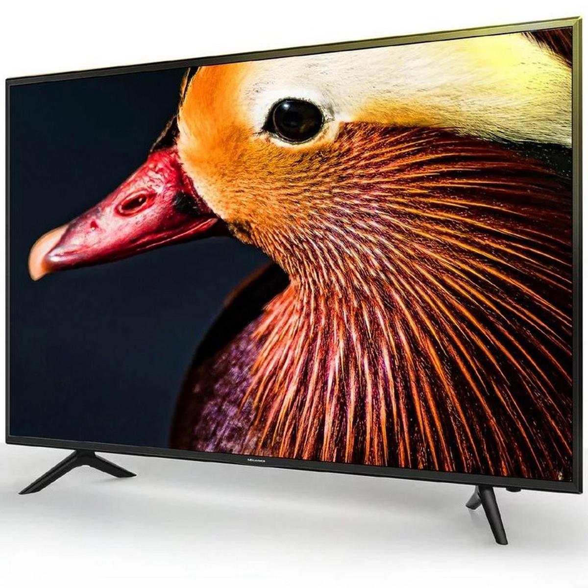Buy Hisense Ultra HD Smart LED TV 55N3000UW 55inch - 44