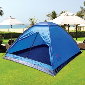 Relax Camping Tent 63221A- 5person Assorted
