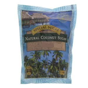Multipack Special Natural Coconut Sugar 300g