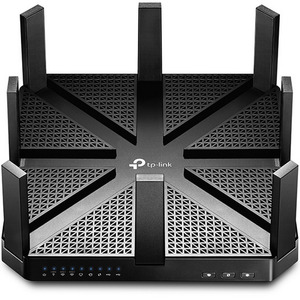 TP-Link Tri-Band Gigabit Router AC5400 MU MIMO