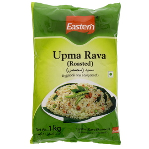 Eastern Upma Rava Roasted 1 Kg