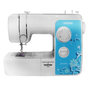 Brother Sewing Machine JS-1410