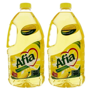 Afia Corn Oil 1.8Litre X 2pcs