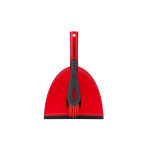 Vileda Dustpan Set 2 in 1