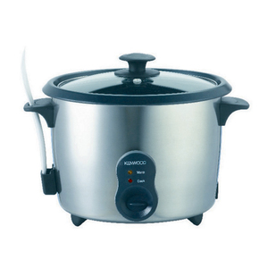 Kenwood Rice Cooker RC417 1.8Ltr