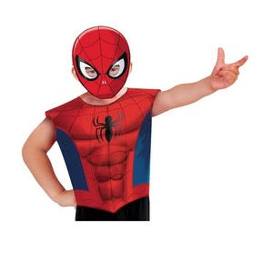 Spiderman Party Costume 620967 Size 3-6Y