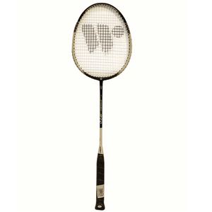 Wish Badminton Racket 970