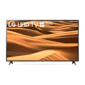 LG Ultra HD Smart LED TV 82UM7580PVA 82""