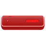 Sony Wireless  Bluetooth Speaker SRSXB21 Red