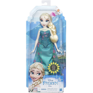 Disney Frozen Fashion Doll Elsa B5165