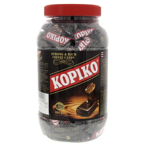 Kopiko Coffee Candy 800g