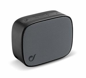Cellularline Fizzy Bluetooth Mini Portable Speaker Assorted Colors