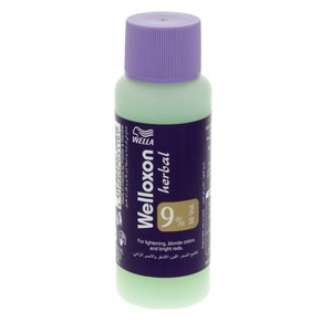 Wella Welloxon Herbal 60ml