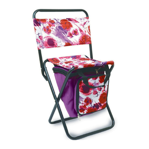 Relax Camping Bag With Chair Assorted HF170P