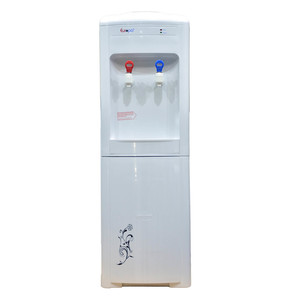 Europa Water Dispenser With Cabinet 16LX