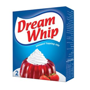 Dream Whip Whipped Topping Mix 72g