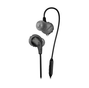 JBL Earphone Endurance Run Black