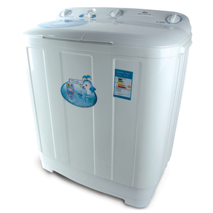 Ikon Semi Auto Top Load Washing Machine XPB55-228S 5Kg