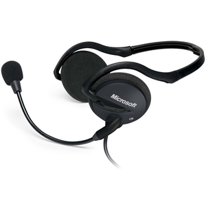 Microsoft Life Chat Headset LX2000
