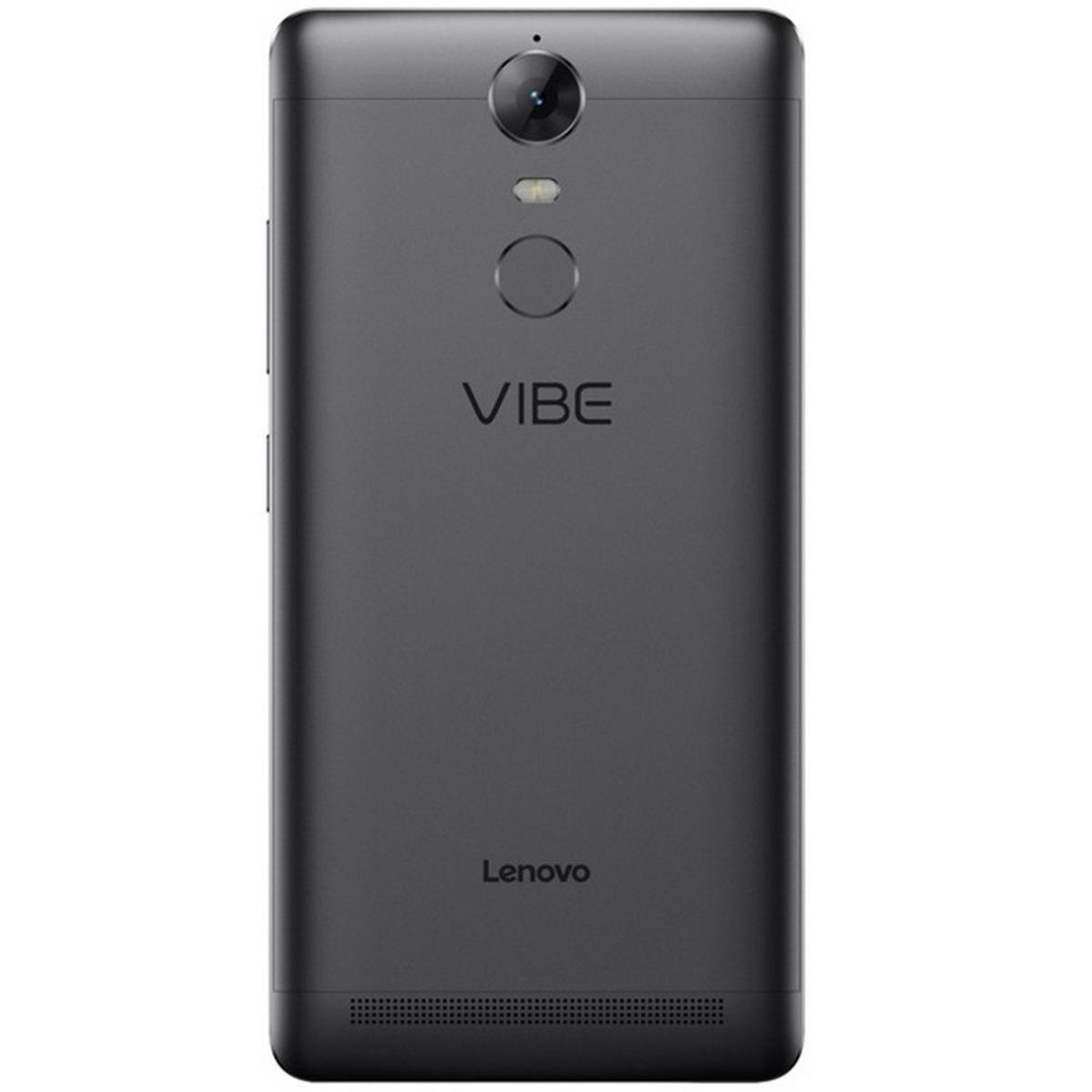 Buy Lenovo Vibe K5 Note (A7020) Grey - Smart Phones - Lulu