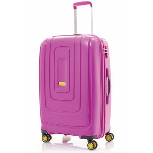 American Tourister Lightrax 4Wheel Hard Trolley 55cm Assorted Colors