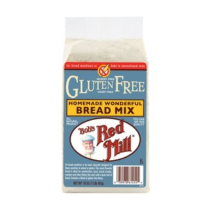 Bob's Red Mill Homemade Wonderful Bread Mix 453g