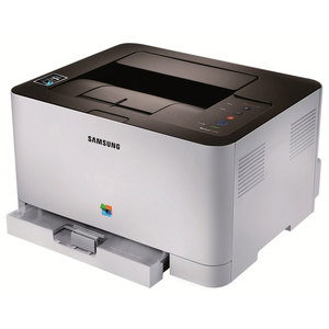 Samsung Colour NFC Wireless Laser Printer SLC410W