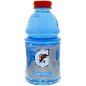 Gatorade Cool Blue Sports Drink 946ml